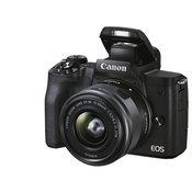 เปิดตัว Canon EOS M50 Mark II กล้องมิเรอร์เลสตัวเล็ก ที่มาพร้อมระบบโฟกัสและวิดีโอที่ดีกว่าเดิม