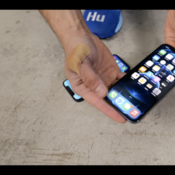 iPhone 12 vs ความสูง 3 เมตร จะรอดหรือไม่ กับ Ceramic Shield ที่เคลมว่าทนนักหนา