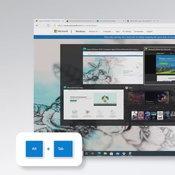 ออกอัปเดตครึ่งปีหลัง Windows 10 เดือนตุลาคม 2020 อัปความสามารถ Edge ปรับดีไซน์ Start Menu