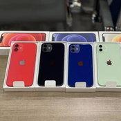 Phone 12 Mini และ iPhone 12