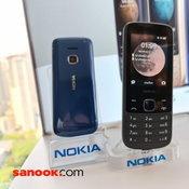 Nokia 215 / 225 4G