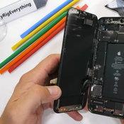 แกะ iPhone 12