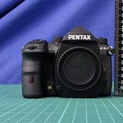เผยภาพ Pentax K-3 Mark III กล้อง DSLR เรือธง APS-C ตัวใหม่ แบบครบทุกมุม