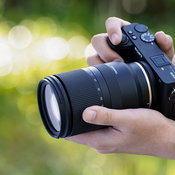 เปิดตัว Tamron 17-70mm F28 Di III-A VC RXD เลนส์ซูมไวแสงสำหรับกล้องโซนี่มิเรอร์เลส APS-C