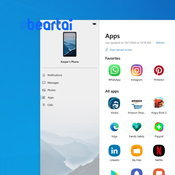เตรียมสู้ Apple Microsoft อาจพัฒนาให้แอป Android ใช้งานบน Windows ได้บ้าง ปีหน้า