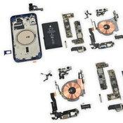 iPhone 12 Pro ใช้ทุนผลิตเพียง 12000 บาท ต่อเครื่องเท่านั้น ส่วนที่แพงที่สุดคือโมเด็ม 5G
