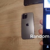 Galaxy S21+ VS iPhone 12 Pro