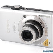 Canon IXUS 870 IS