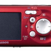 Canon IXUS i Zoom