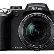 Nikon COOLPIX P80