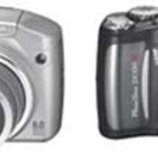 Canon PowerShot SX 100 IS