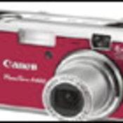 Canon PowerShot A460