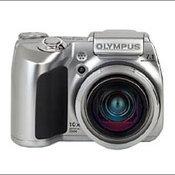 Olympus SP-510UZ