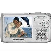 Olympus Mju-760