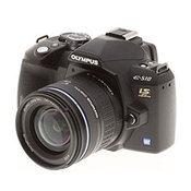 Olympus E-510 + Lens Zuiko 14-42MM