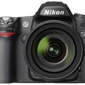Nikon Digital SLR D2Xs