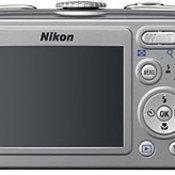 Nikon Coolpix P3 P4