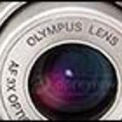 Olympus Stylus 600