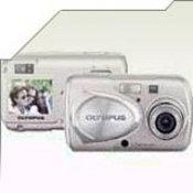 Olympus 300  digital