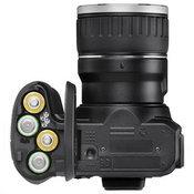 Fujifilm FinePix S5600