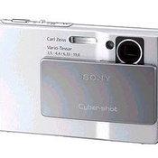 Sony DSC-T7