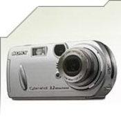Sony DSC-P52