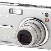Pentax Optio A20