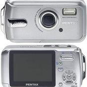Pentax Optio W20