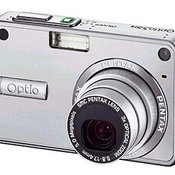 Pentax Optio S5n