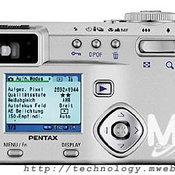 Pentax Optio 450