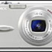 Panasonic Lumix DMC FX1
