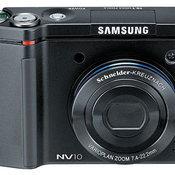 รีวิว Samsung NV10