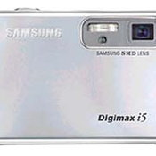 รีวิว Samsung Digimax i5