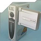 Aiptek PocketDV 3300 กล้องดิจิตอลสารพัดประโยชน์
