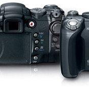 Hack ชิพ Digic-II เพิ่มความสามารถให้กล้องฟรีๆ