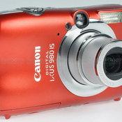 รีวิว Canon IXUS 980 IS กล้องตัวน้อยที่มาพร้อมกับความละเอียดถึง 14 ล้านพิกเซล