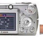 รีวิว Canon Digital IXUS 700