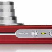 เบนคิวเปิดตัวกล้องดิจิตอล T850