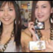 ไอทีซิตี้เปิดงานกล้องดิจิตอลแห่งปี50