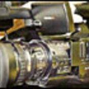 กล้องแฮนดี้แคมคอร์เดอร์ มืออาชีพ