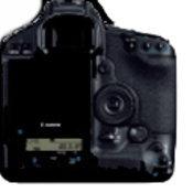 สุดยอดกล้อง Canon  EOS-1D Mark  III