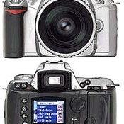 เริ่มต้นแบบมืออาชีพด้วย Nikon D50