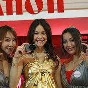 แคนนอน ระดมสินค้าจัดโปรโมชั่นครั้งใหญ่ในงาน PowerBuy Expo 2007