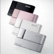 4 สีใหม่กับ Sony T10