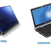 Joybooks ULV Notebook รุ่นใหม่ที่ บาง และเบาดุจอากาศ