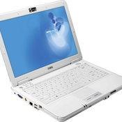โน้ตบุ๊คมัลติมีเดีย BenQ Joybook S32W