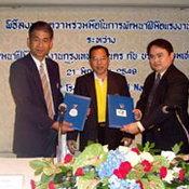 คอมเซเว่นร่วมกับ กทม.สร้างมาตรฐานวิชาชีพการประกอบคอมพิวเตอร์