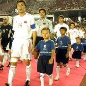 เอปสัน ผู้สนับสนุนหลักการแข่งขันฟุตบอลชิงแชมป์แห่งชาติเอเชีย