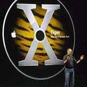 """Apple พรีวิว """"Tiger"""" แมคโอเอสเจเนอเรชั่นหน้า"""