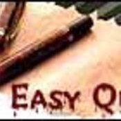 Easy Quick เครื่องมือเขียนโปรแกรม